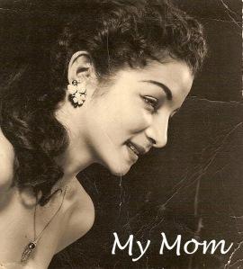 Ketty_My Mom