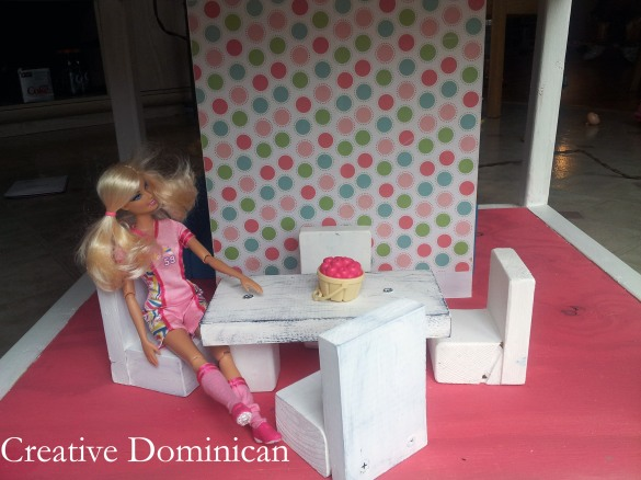 dollhouse furniture diy barbie doll furniture patterns