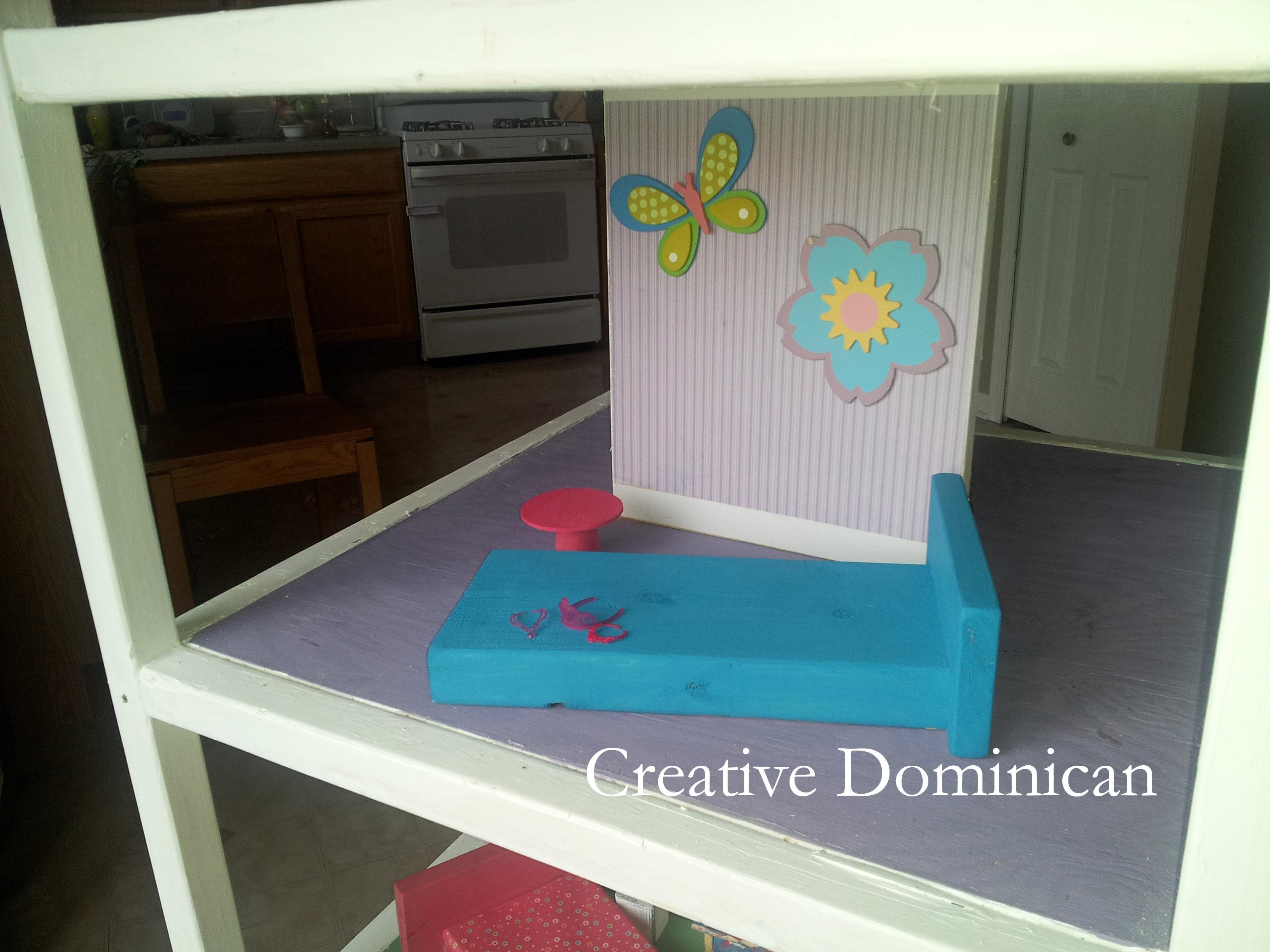 Diy Dollhouse Furniture Creative Dominican