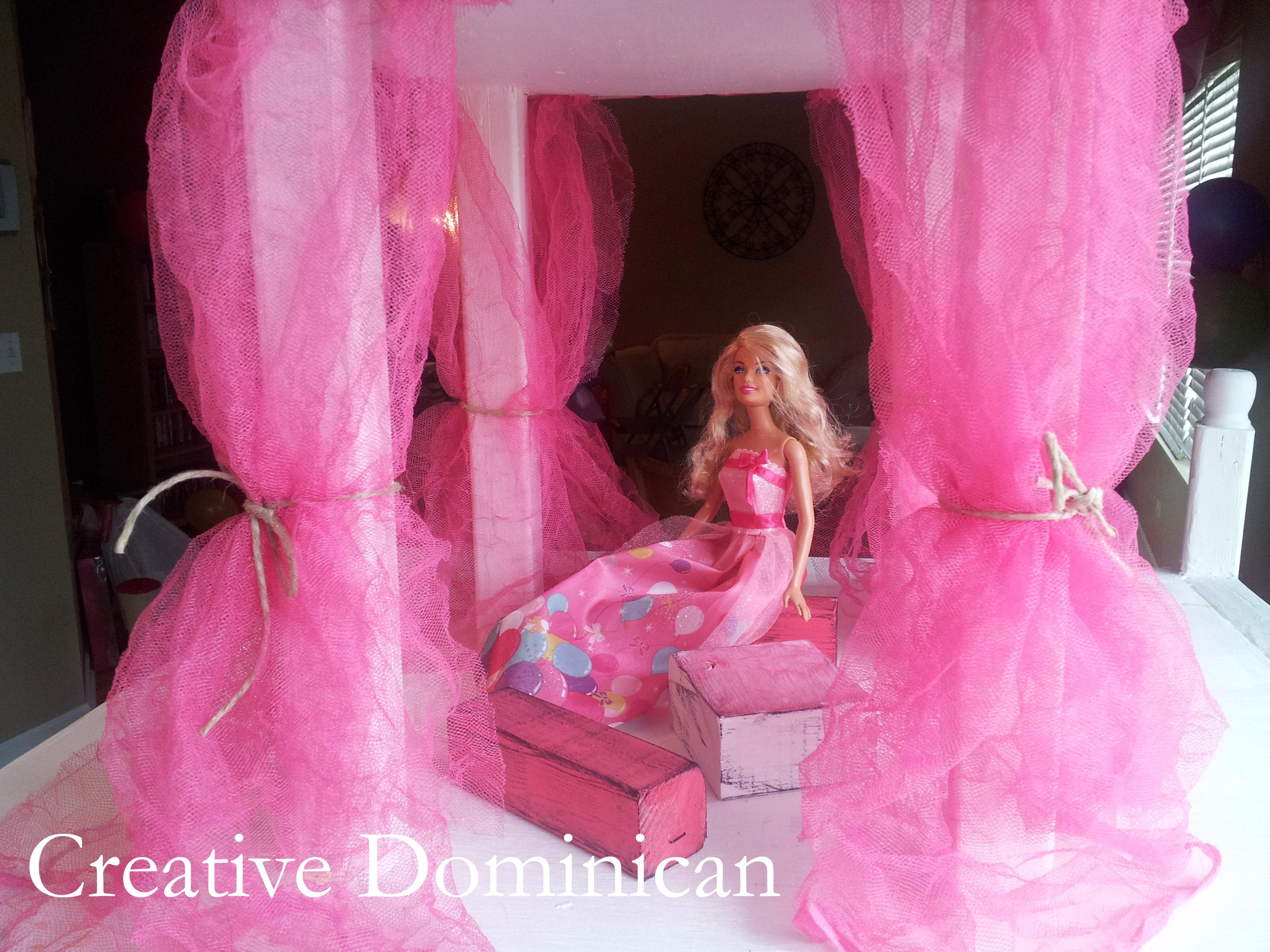 diy dollhouse creative dominican