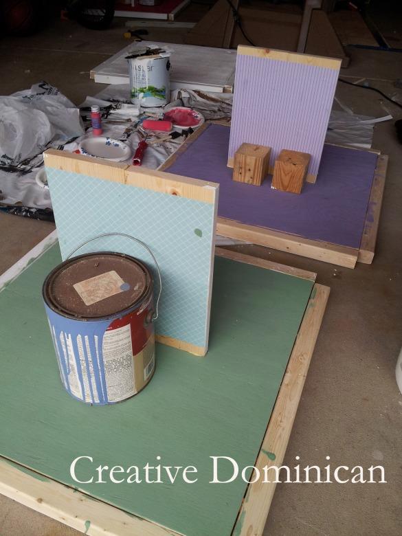 dollhouse furniture diy
